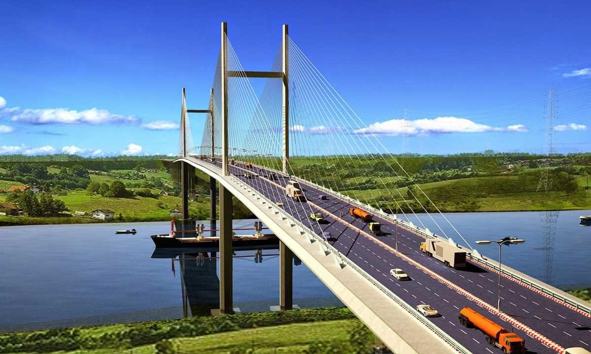 7.200 tỷ đồng Đồng Nai xây cầu Cát Lái nối TP.HCM với Nhơn Trạch