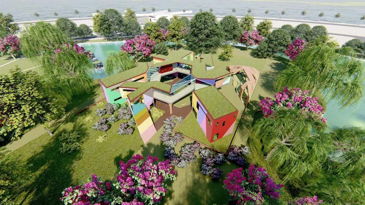khu cong vien phoenix garden urban phu yen - DỰ ÁN PHOENIX GARDEN URBAN - VƯỜN PHƯỢNG HOÀNG PHÚ YÊN
