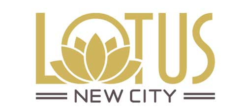 logo lotus new city - DỰ ÁN LOTUS NEW CITY CẦN ĐƯỚC LONG AN