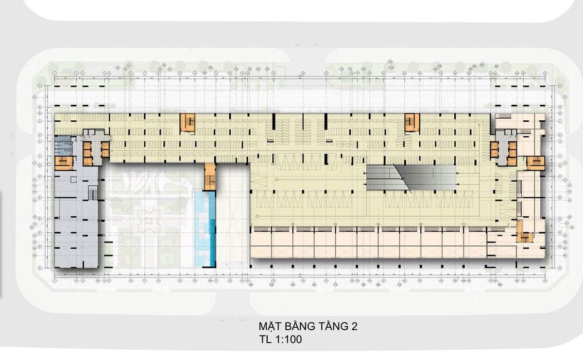 mat bang tang 2 can ho la premier quan 2 - DỰ ÁN CĂN HỘ LA PREMIER QUẬN 2