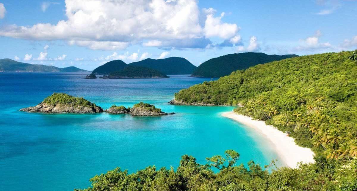 Bãi biển trong xanh Non Nước - Đà Nẵng