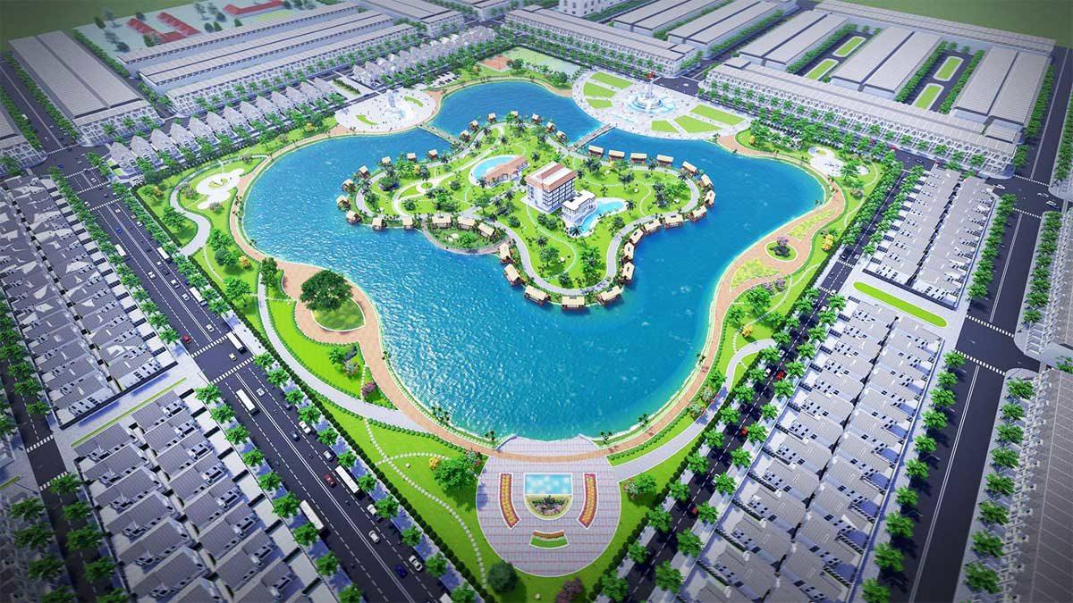 ho dieu hoa noi khu du an khu do thi ca mau new city - DỰ ÁN KHU ĐÔ THỊ CÀ MAU NEW CITY