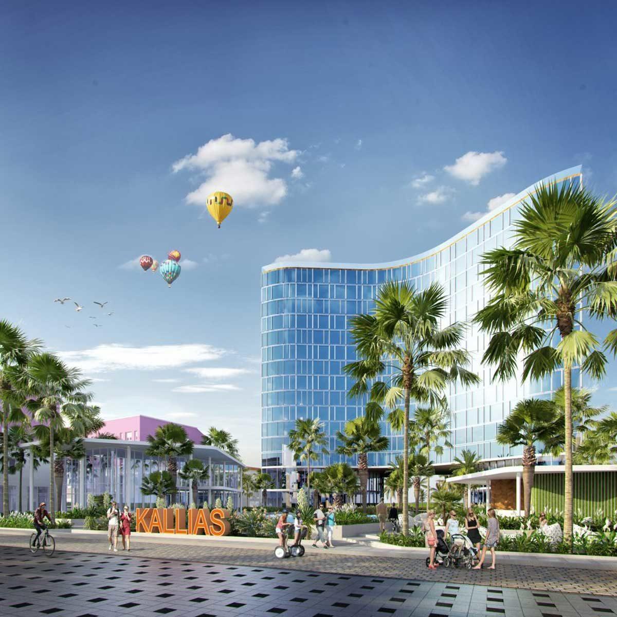 khu khach san kallias complex city phu yen - DỰ ÁN KALLIAS COMPLEX CITY PHÚ YÊN