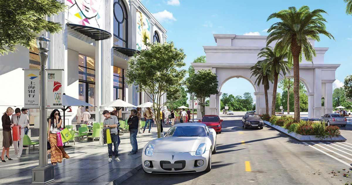 khu shophouse du an khu do thi ca mau new city - DỰ ÁN KHU ĐÔ THỊ CÀ MAU NEW CITY