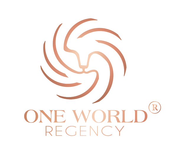 logo One World Regency 1 - DỰ ÁN ONE WORLD REGENCY ĐÀ NẴNG