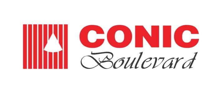 logo conic boulevard - DỰ ÁN CĂN HỘ CONIC BOULEVARD BÌNH CHÁNH