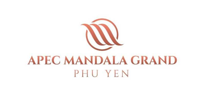 logo du an apec mandala grand - DỰ ÁN CĂN HỘ CONDOTEL APEC MANDALA GRAND PHÚ YÊN