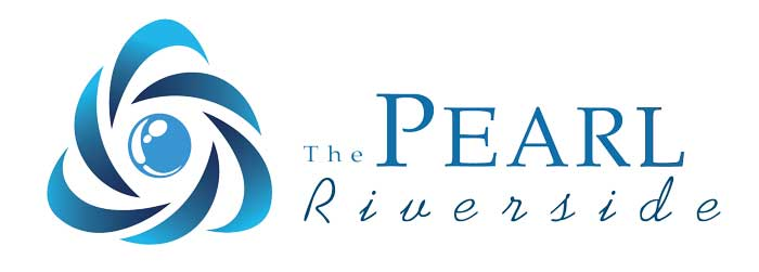 logo the pearl riverside long an - DỰ ÁN THE PEARL RIVERSIDE BẾN LỨC LONG AN