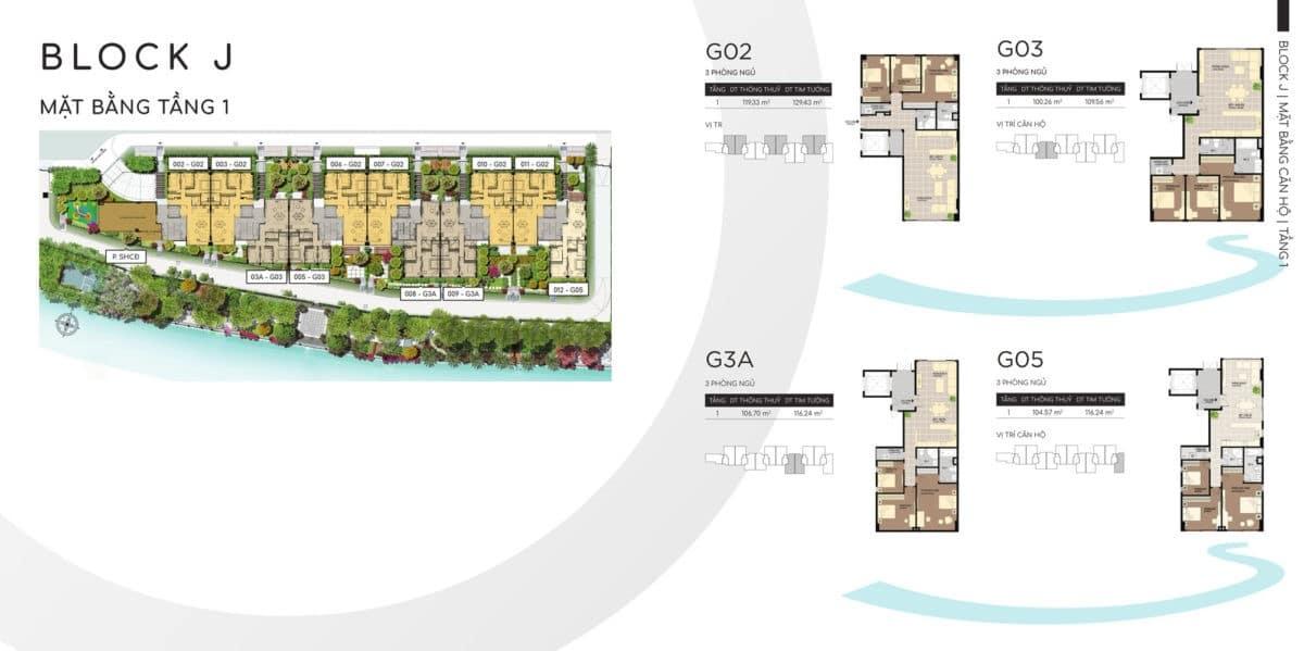 mat bang tang 1 block j du an panomax river villa - DỰ ÁN CĂN HỘ PANOMAX RIVER VILLA QUẬN 7
