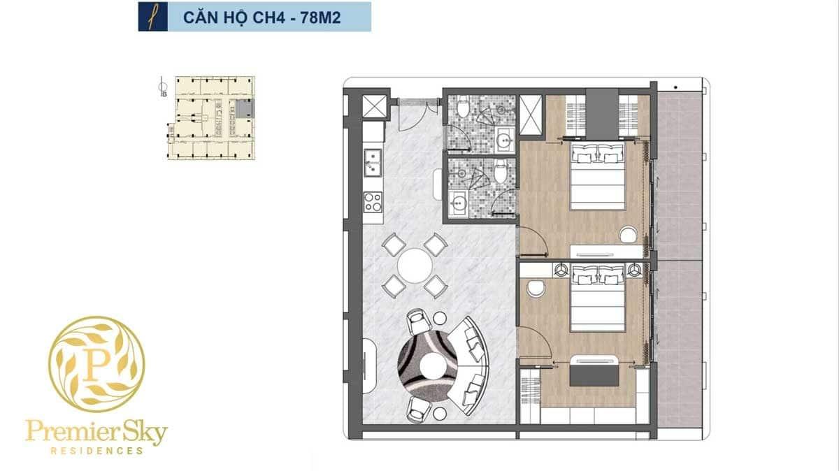 thiet-ke-can-ho-premier-sky-residence-CH4-78m2