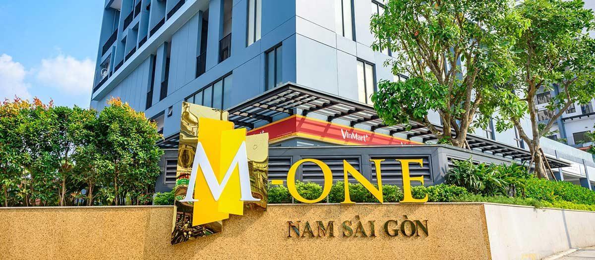 Căn hộ M One Nam Sài Gòn - CÔNG TY CỔ PHẦN ĐẦU TƯ THẢO ĐIỀN