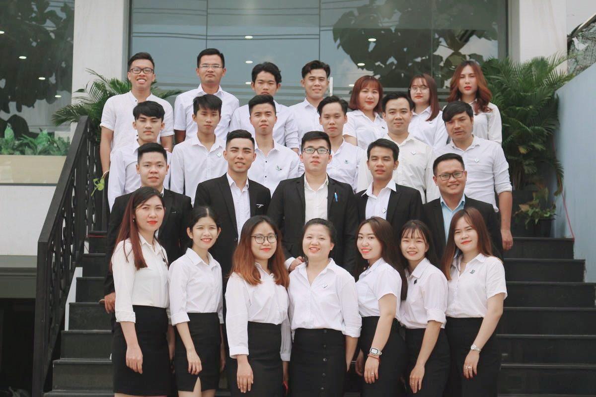 Phuc Gia Khang - GIỚI THIỆU VỀ CÔNG TY PHÚC GIA KHANG