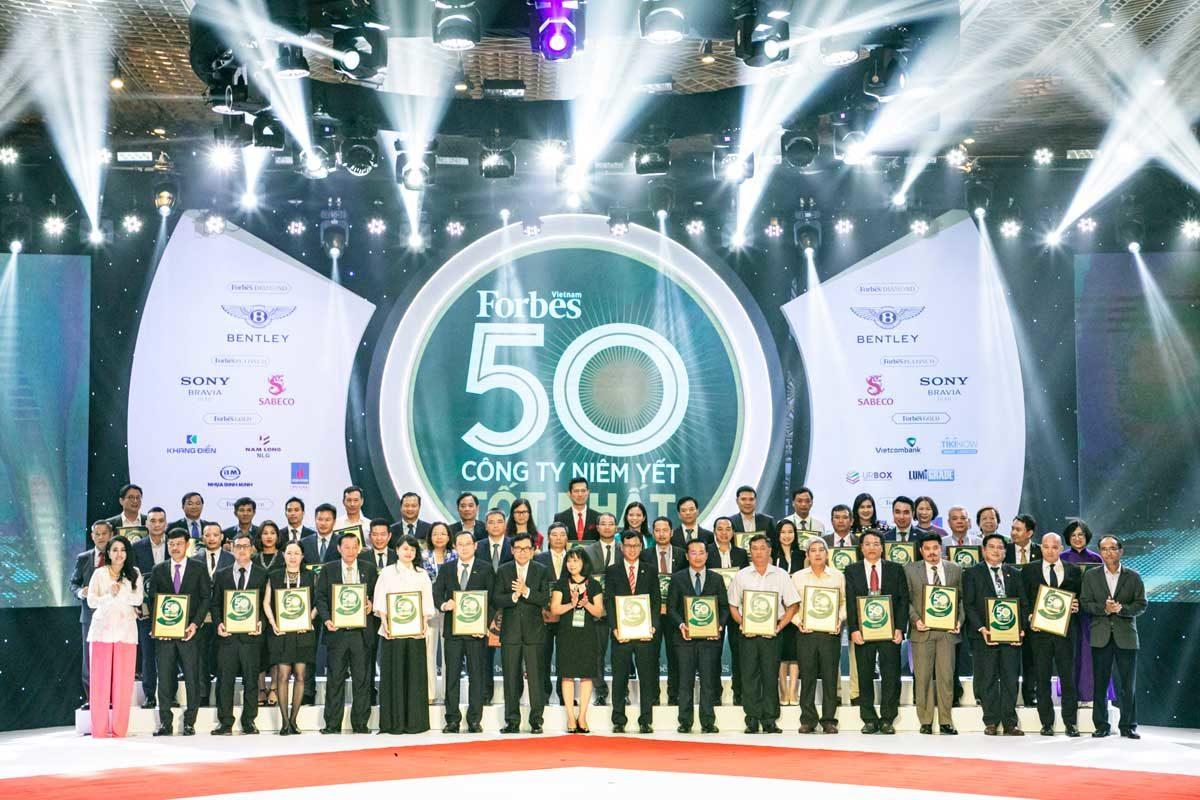 khang dien dat giai thuong Top 50 doanh nghiep niem yet tot nhat 2019 - CÔNG TY CỔ PHẦN ĐẦU TƯ VÀ KINH DOANH NHÀ KHANG ĐIỀN