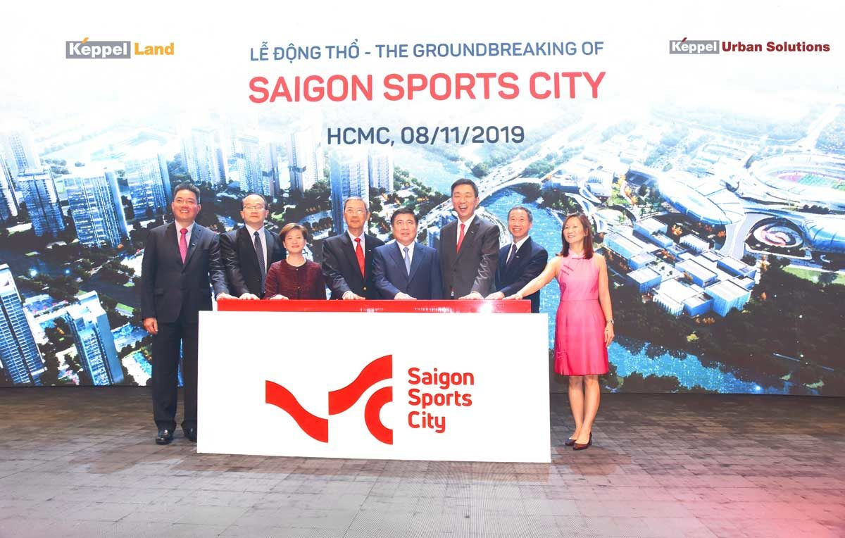 le dong tho du an saigon sports city quan 2 - SAIGON SPORTS CITY QUẬN 2