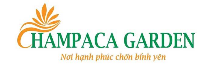 logo champaca garden - DỰ ÁN CHAMPACA GARDEN DĨ AN BÌNH DƯƠNG