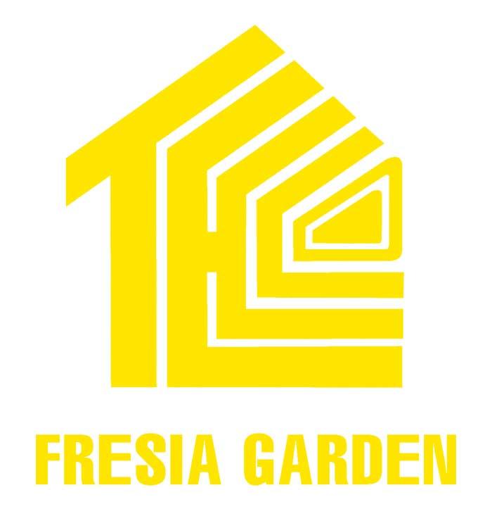 logo fresia garden quan 9 - DỰ ÁN CĂN HỘ FRESIA GARDEN QUẬN 9