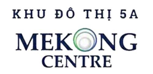 logo khu do thi 5a mekong centre - DỰ ÁN KHU ĐÔ THỊ 5A MEKONG CENTRE SÓC TRĂNG