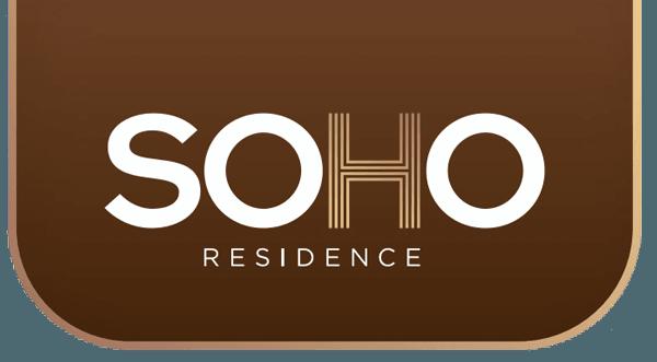logo soho residence - DỰ ÁN CĂN HỘ SOHO RESIDENCE QUẬN 1