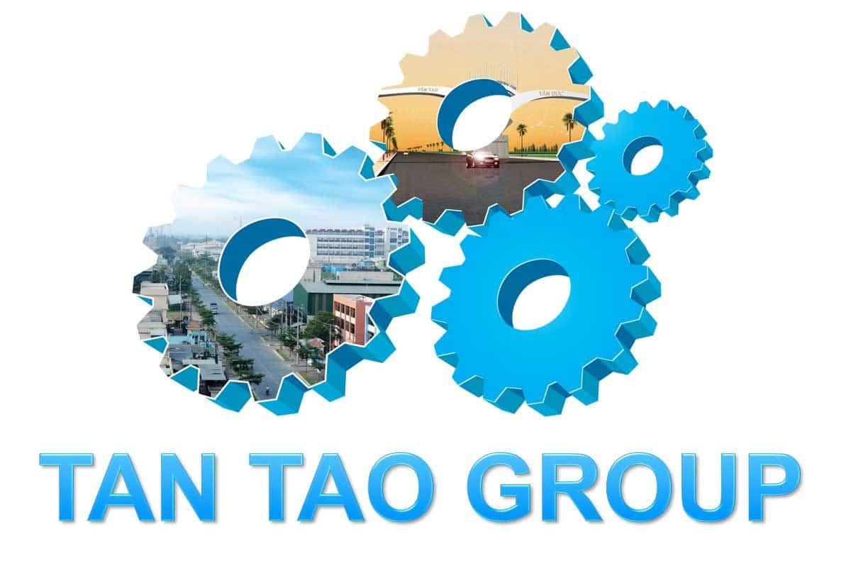 logo tan tao group - CÔNG TY CỔ PHẦN ĐẦU TƯ VÀ CÔNG NGHIỆP TÂN TẠO - ITACO