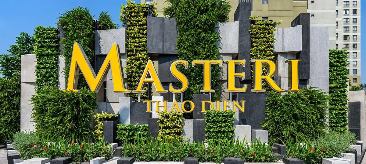 masteri thao dien - CÔNG TY CỔ PHẦN ĐẦU TƯ THẢO ĐIỀN