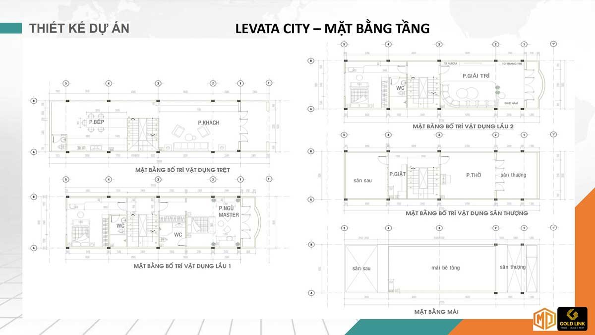 mat bang tang nha pho levata city - KHU NHÀ PHỐ LEVATA CITY BÌNH TÂN