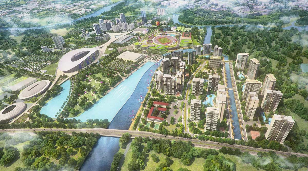 saigonsportscity - SAIGON SPORTS CITY QUẬN 2