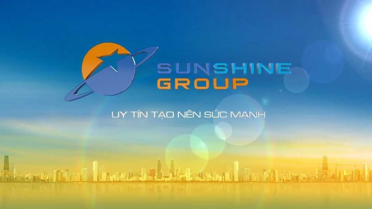 sunshine group uy tin tao nen gia tri - GIỚI THIỆU TẬP ĐOÀN SUNSHINE GROUP