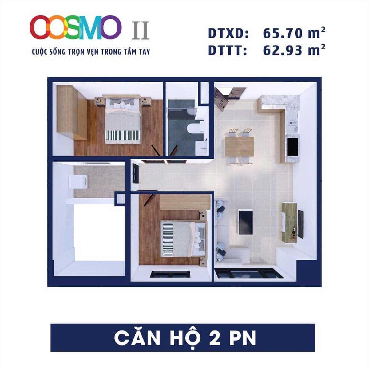 thiet-ke-can-ho-2-PN-dien-tich-65,70m2-cosmo-2