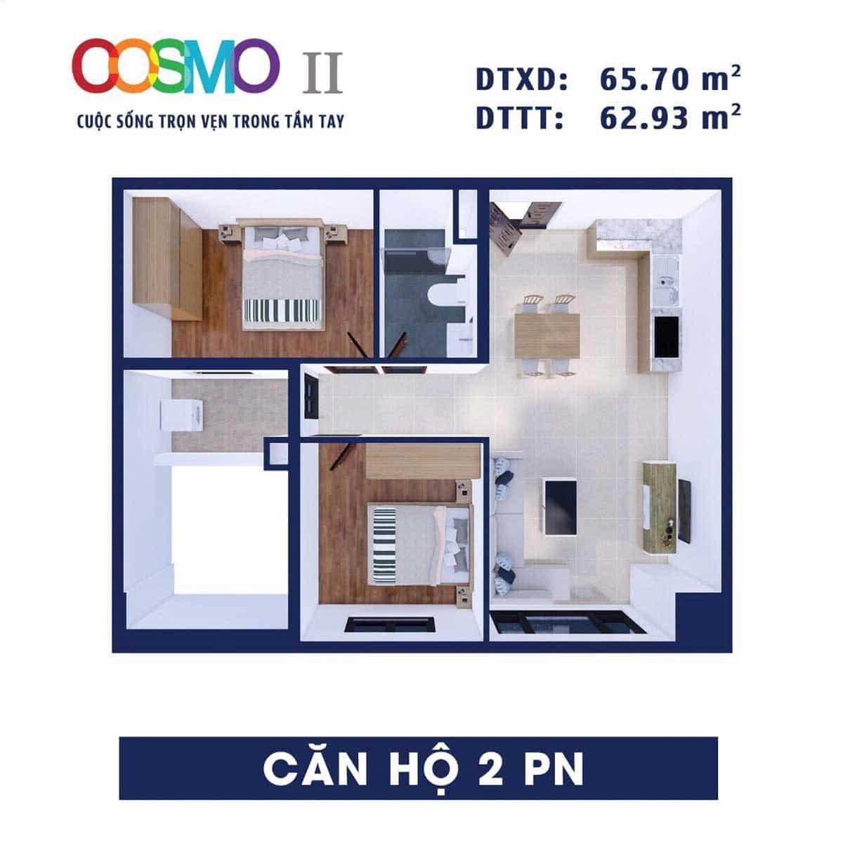 thiet-ke-can-ho-2-PN-dien-tich-65,7m2-cosmo-2