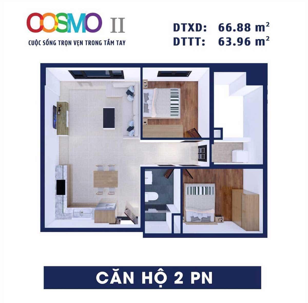 thiet-ke-can-ho-2-PN-dien-tich-66,88m2-cosmo-2