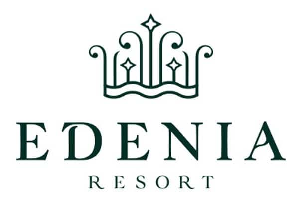 Logo Edenia Resort Ho Tram - DỰ ÁN EDENIA RESORT HỒ TRÀM