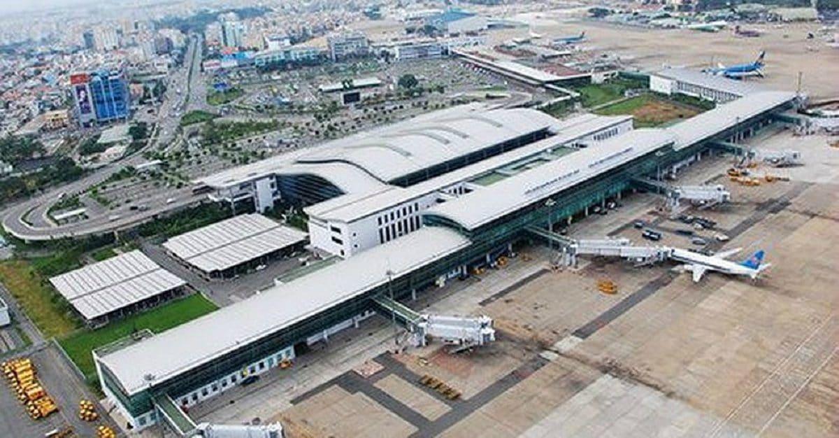 Nâng cấp sân bay Liên Khương - DỰ ÁN VINHOMES ĐÀ LẠT - VINPEARL ĐÀ LẠT