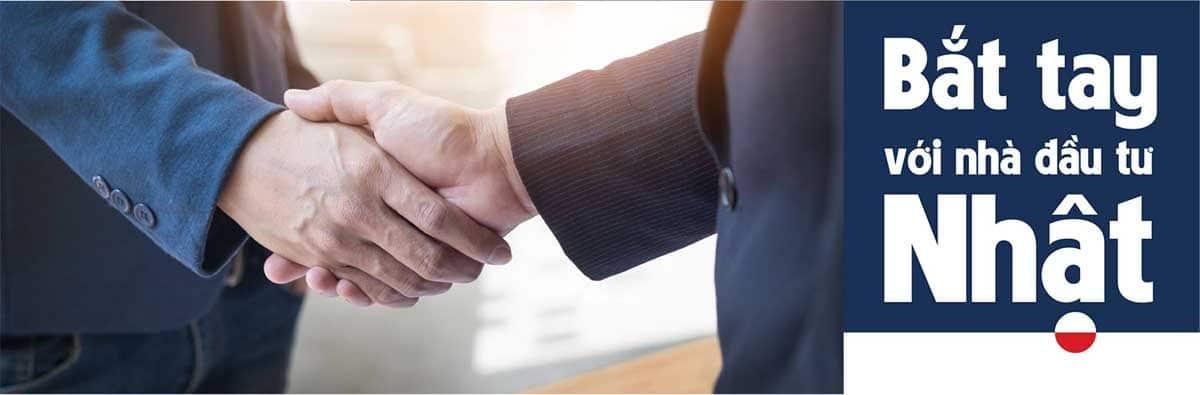Netland – Danh Khôi bắt tay hợp tác với các Tập đoàn Nhật Bản - CÔNG TY CỔ PHẦN BẤT ĐỘNG SẢN DANH KHÔI