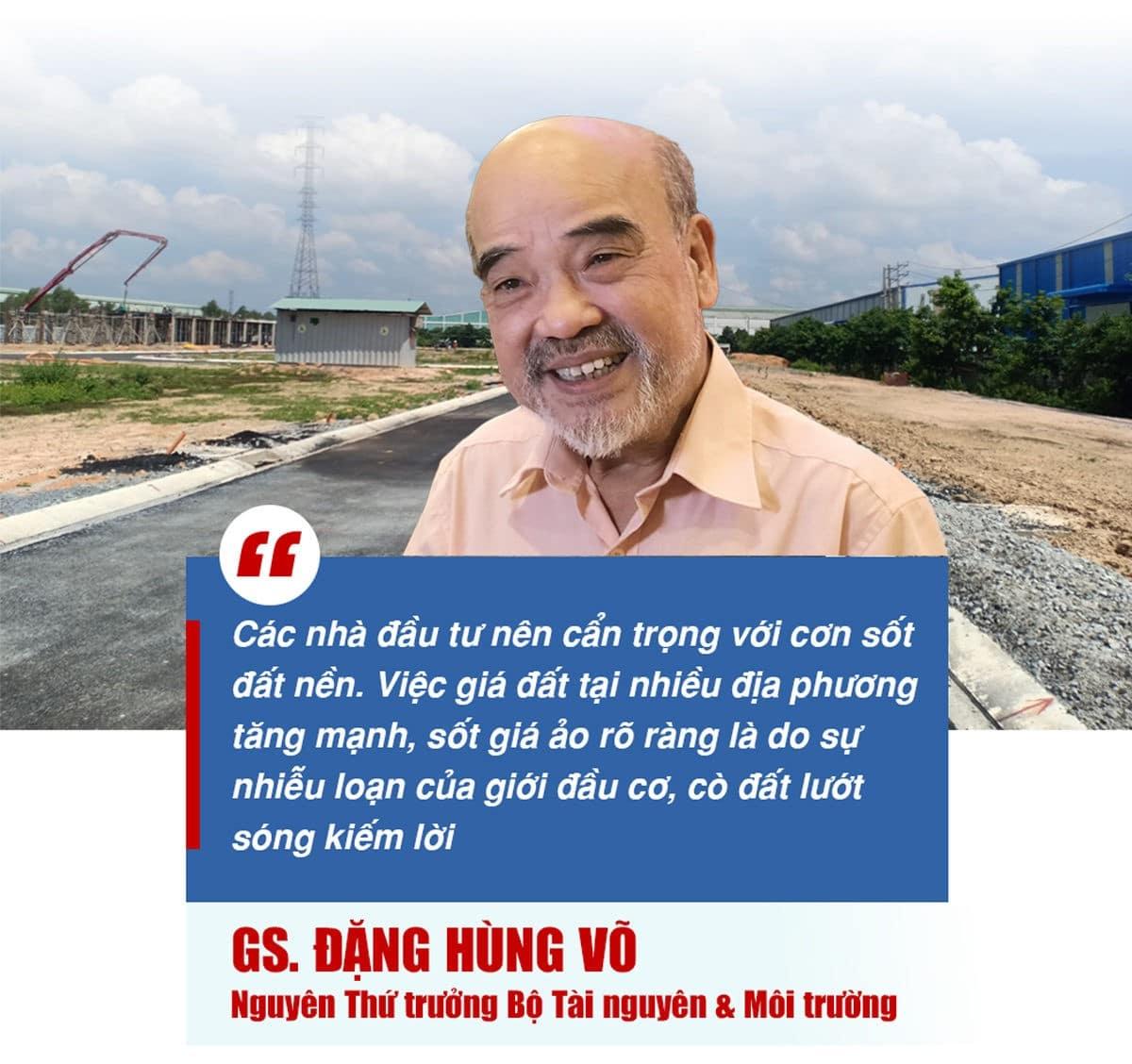 dang hung vo thu truong bo tai nguyen moi truong - TOÀN CẢNH THỊ TRƯỜNG BDS 2019: SÓNG GIÓ & NHIỀU BIẾN ĐỘNG