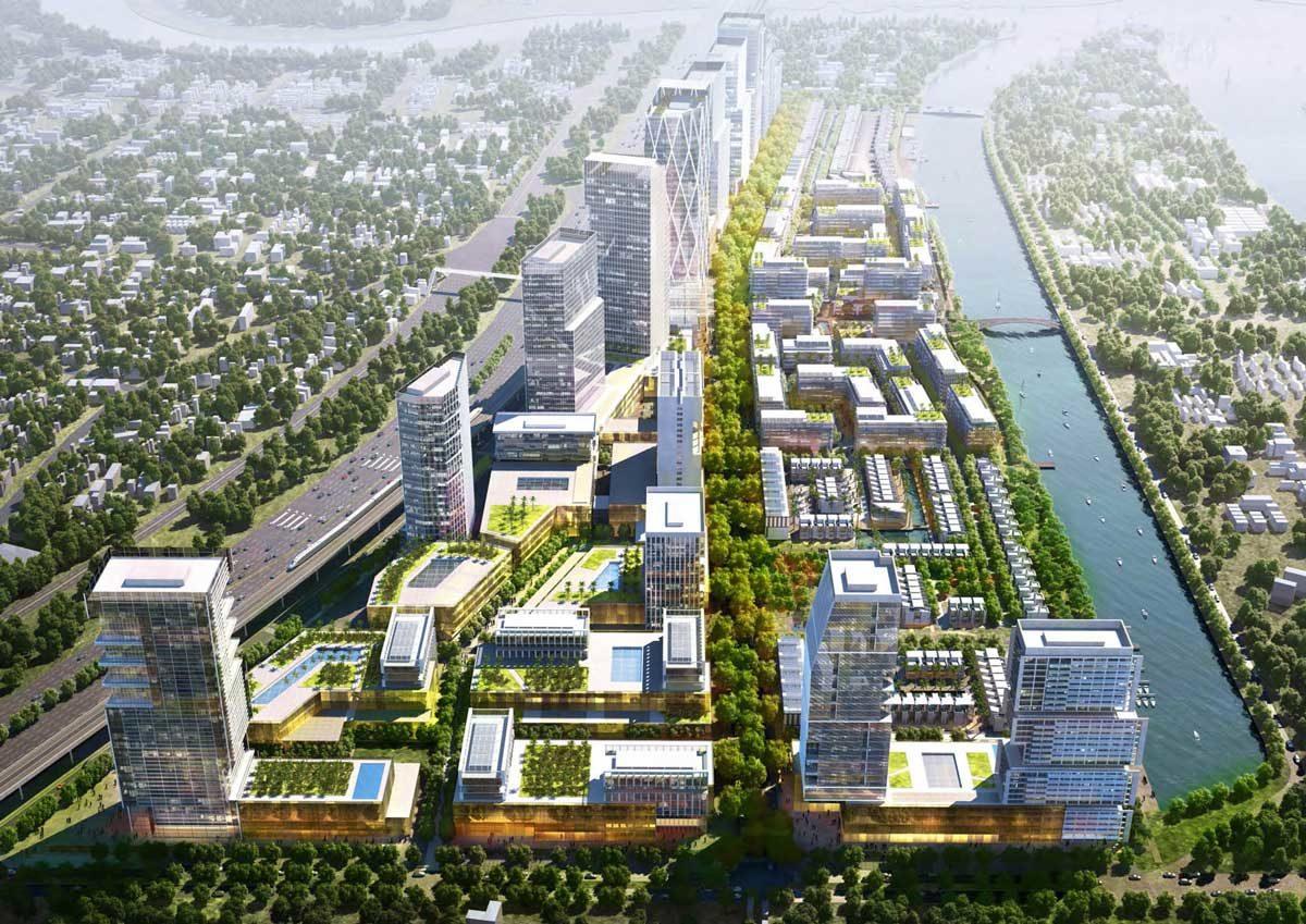 du an khu do thi river city thu duc - DỰ ÁN KHU ĐÔ THỊ RIVER CITY THỦ ĐỨC