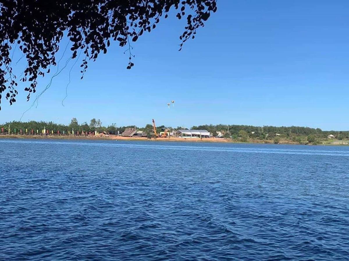 du an royal star lake tai ho suoi cam - DỰ ÁN ROYAL STAR LAKE HỒ SUỐI CAM ĐỒNG XOÀI BÌNH PHƯỚC