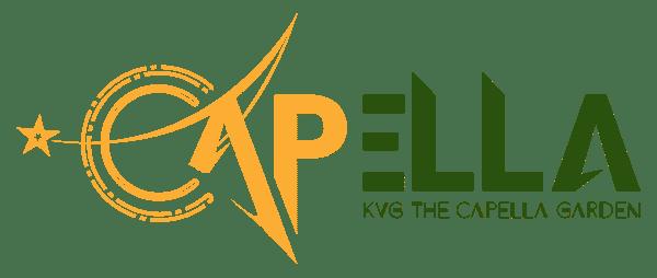logo kvg the capella garden - DỰ ÁN KVG THE CAPELLA GARDEN NHA TRANG