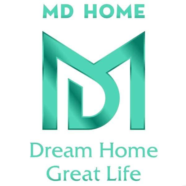 logo md home an lac - MD HOME AN LẠC - 35 BÙI TƯ TOÀN BÌNH TÂN