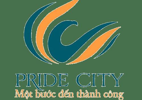 logo pride city - DỰ ÁN PRIDE CITY ĐIỆN NGỌC QUẢNG NAM