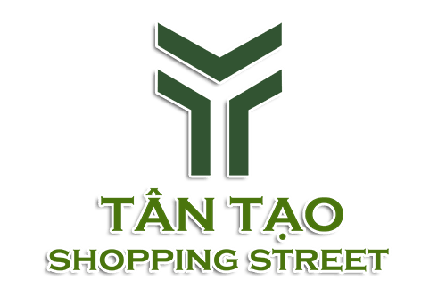 logo tan tao shopping street - DỰ ÁN TÂN TẠO SHOPPING STREET LONG AN