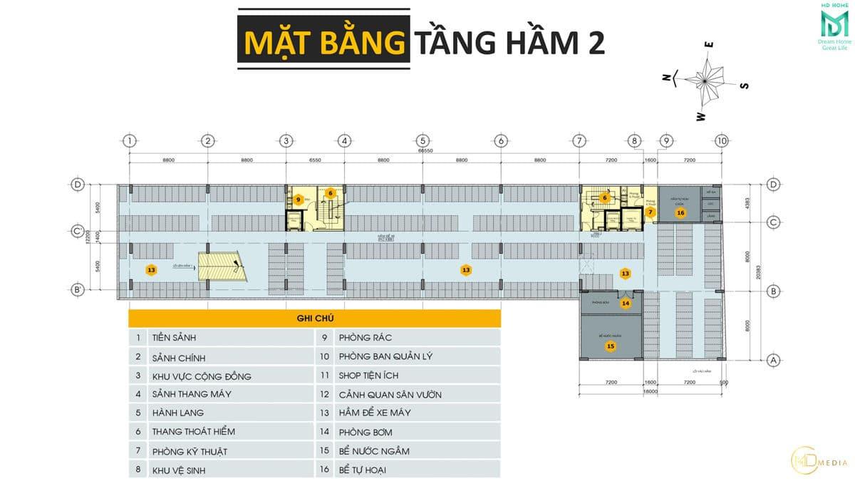 mat bang tang ham 2 du an can ho md home an lac - MD HOME AN LẠC - 35 BÙI TƯ TOÀN BÌNH TÂN