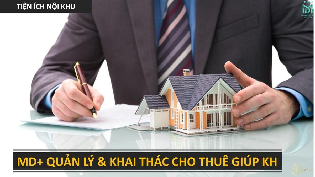 md quan ly van hanh va khai thac cho thue can ho md home an lac - MD HOME AN LẠC - 35 BÙI TƯ TOÀN BÌNH TÂN