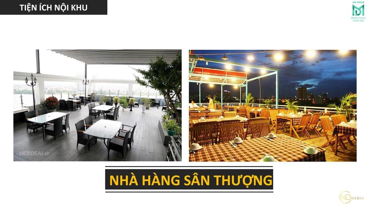 nha hang san thuong can ho md home an lac - MD HOME AN LẠC - 35 BÙI TƯ TOÀN BÌNH TÂN