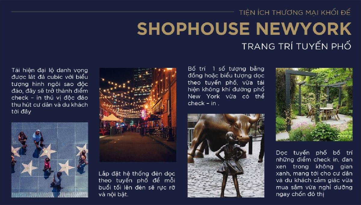 Shophouse NewYork Sunshine Continental Q10