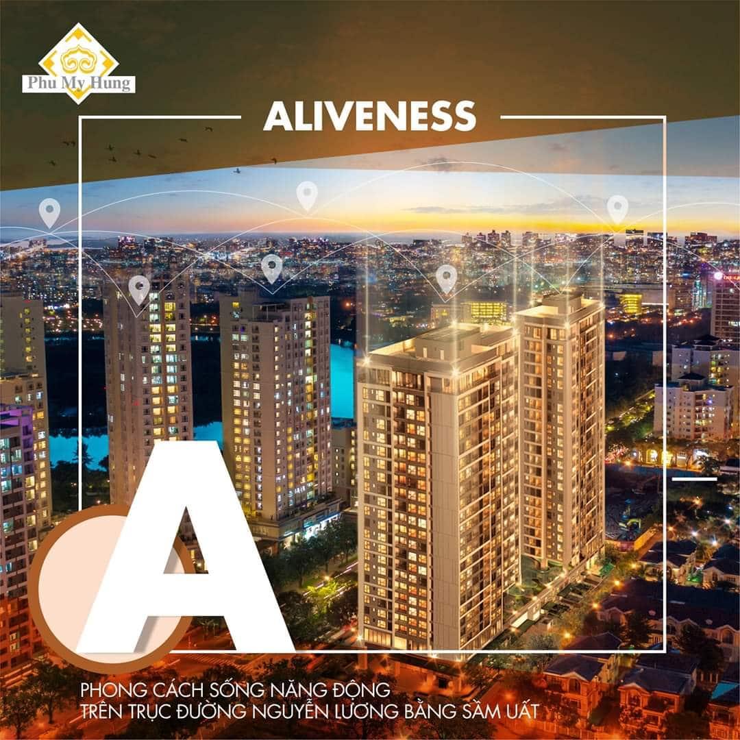 Aliveness The Antonia