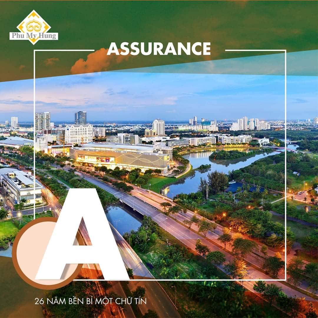 Assurance The Antonia - Assurance The Antonia