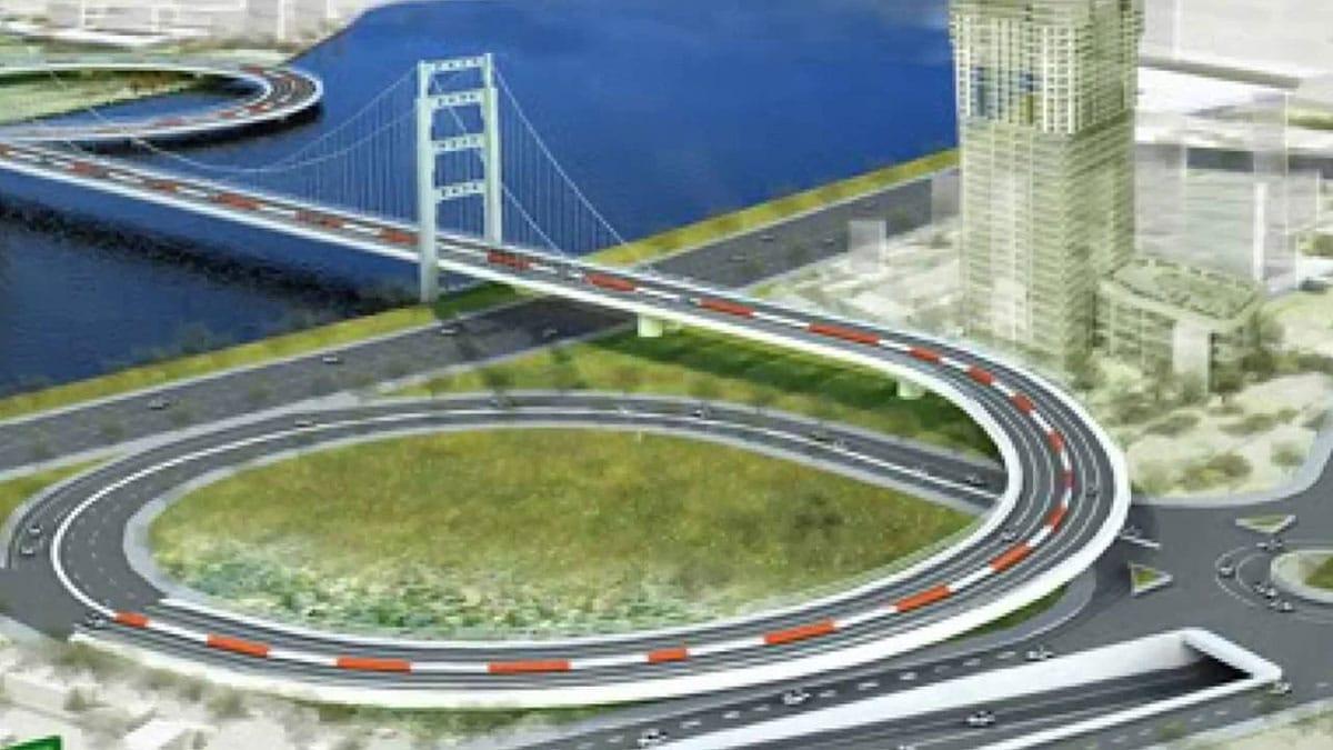 Cầu Thủ Thiêm 3 - Cầu Thủ Thiêm 3 - Thông tin Cập nhật mới nhất