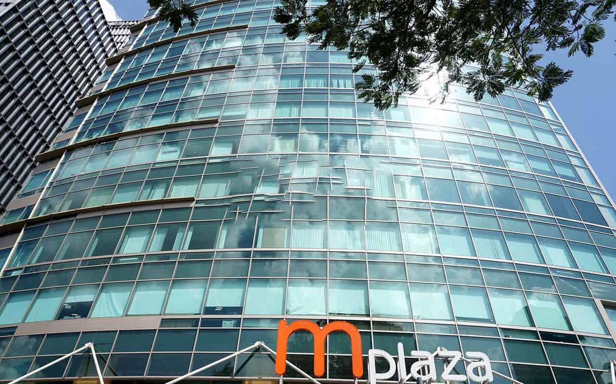 Tòa nhà M Plaza Sài Gòn - SUNSHINE TOWER QUẬN 1