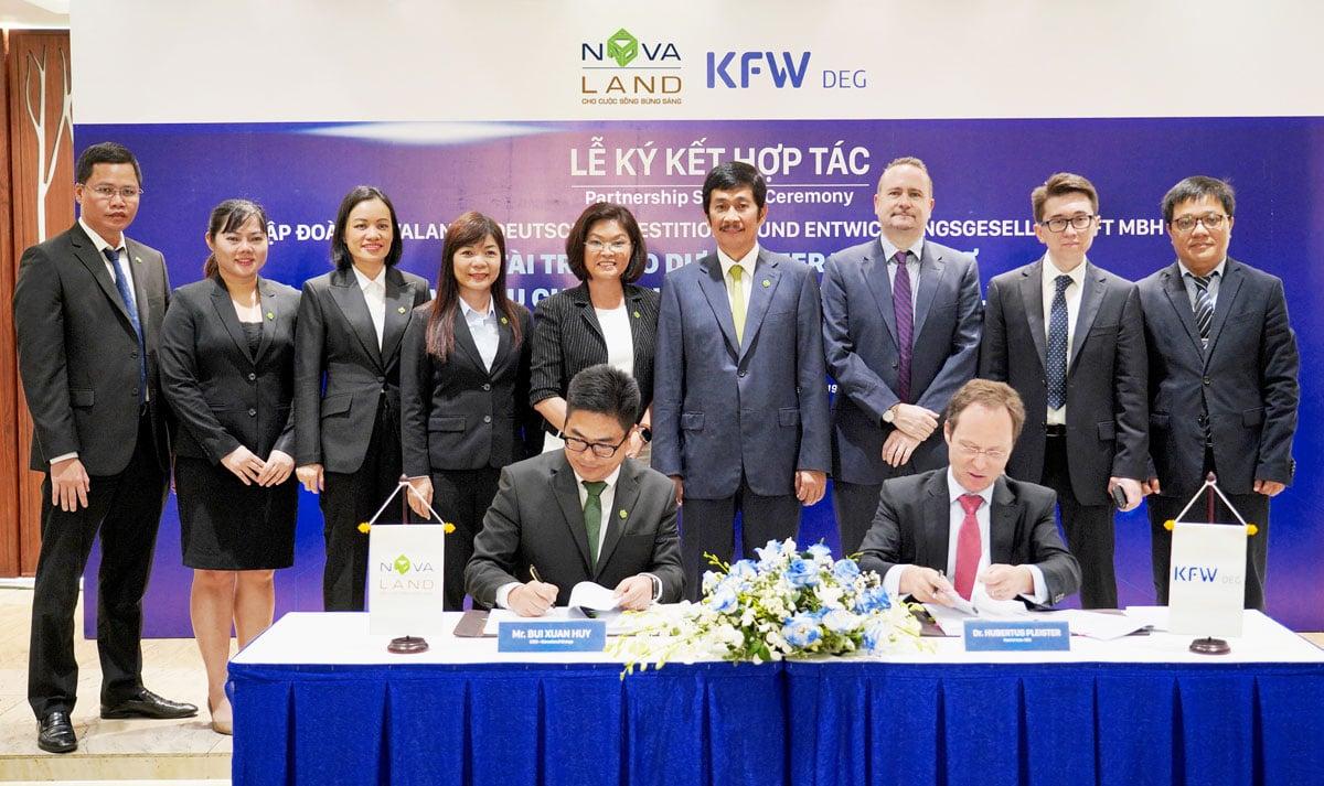 deg tài trợ phát triển dự án novaworld mekong - DỰ ÁN NOVAWORLD MEKONG CẦN THƠ