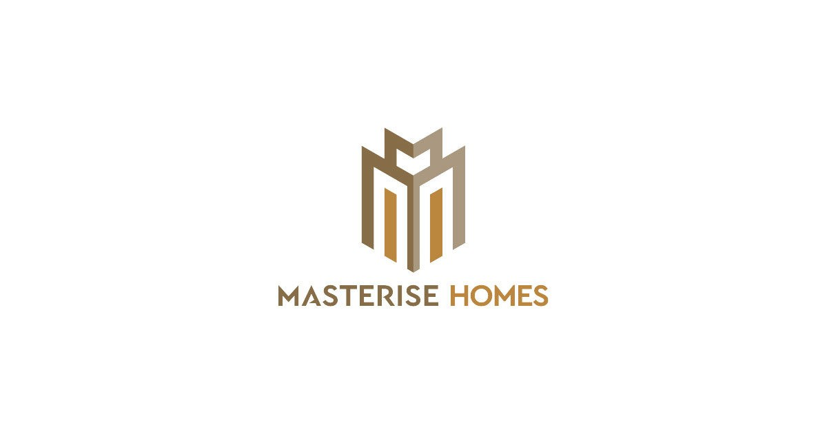 logo cong ty masterise homes - TẬP ĐOÀN MASTERISE GROUP - MASTERISE HOMES